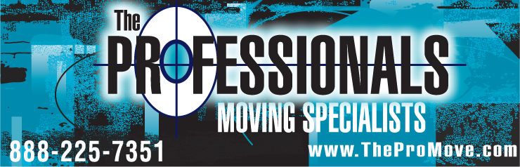 The Professionals Moving Service